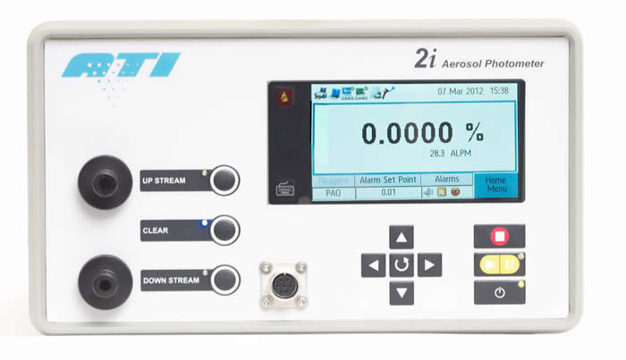ATI 2i Digital Photometer